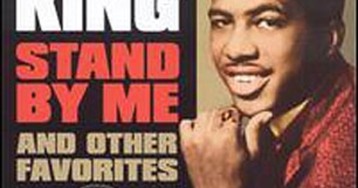 Ben E. King, 'Stand By Me' | 500 Greatest Songs of All Time ...