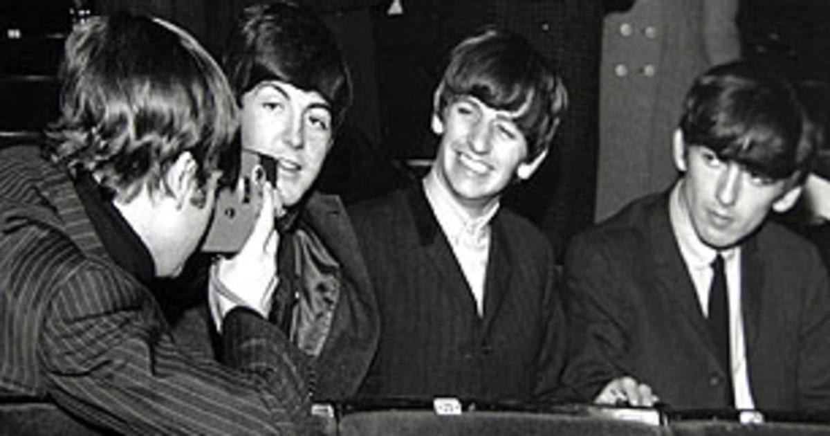 Eleanor Rigby' | 100 Greatest Beatles Songs | Rolling Stone