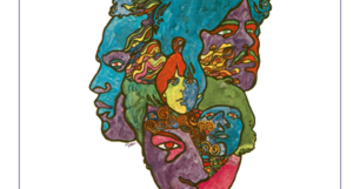 Love Forever Changes 500 Greatest Albums Of All Time