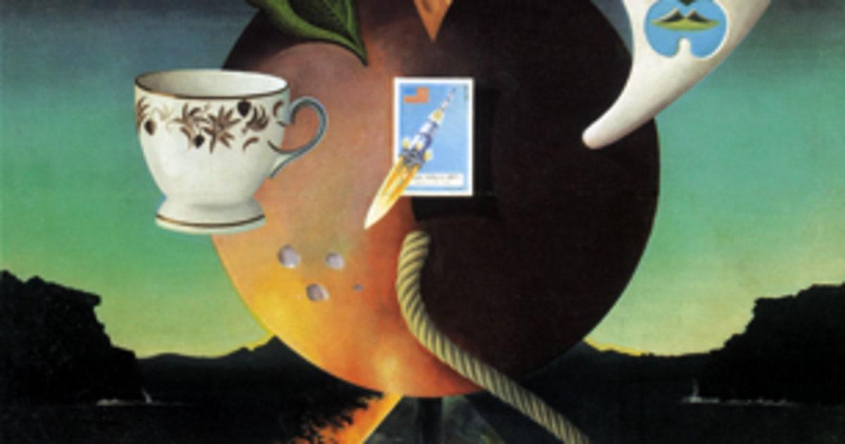 1001 Albums You Must Hear  2008 Edition  Rocklistnet
