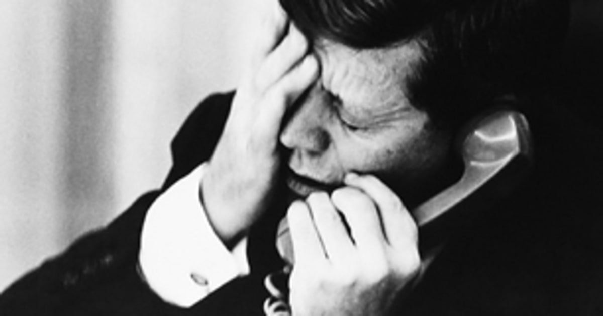 a brief history of the john fitzgerald kennedy