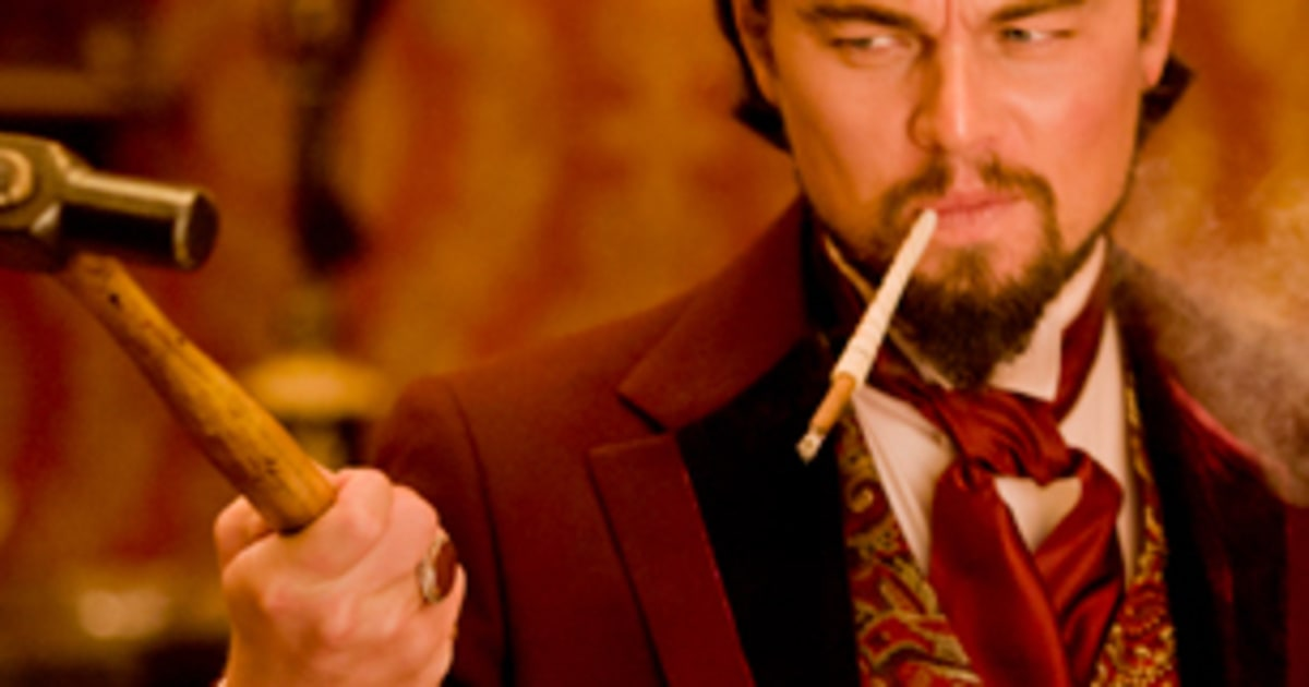"""the social issue of slavery and racism in django unchained a movie by quentin tarantino Quentin tarantino  """"django unchained""""  stars that we are finally a post-racist society since a slavery movie is now a 21st century."""