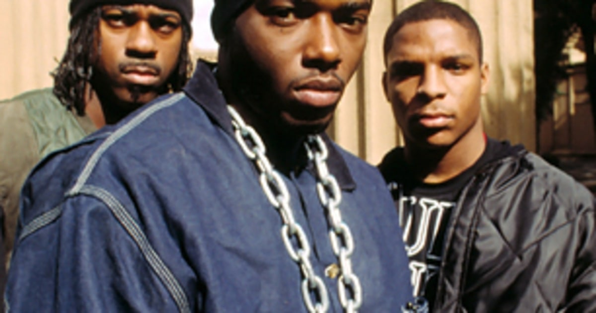 Naughty By Nature Quot O P P Quot 1991 Questlove S Top 50