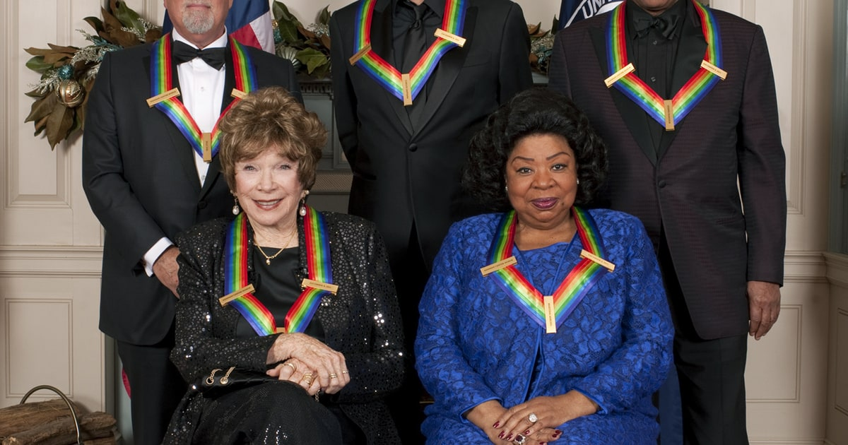 10 best moments from 2013 kennedy center honors featuring