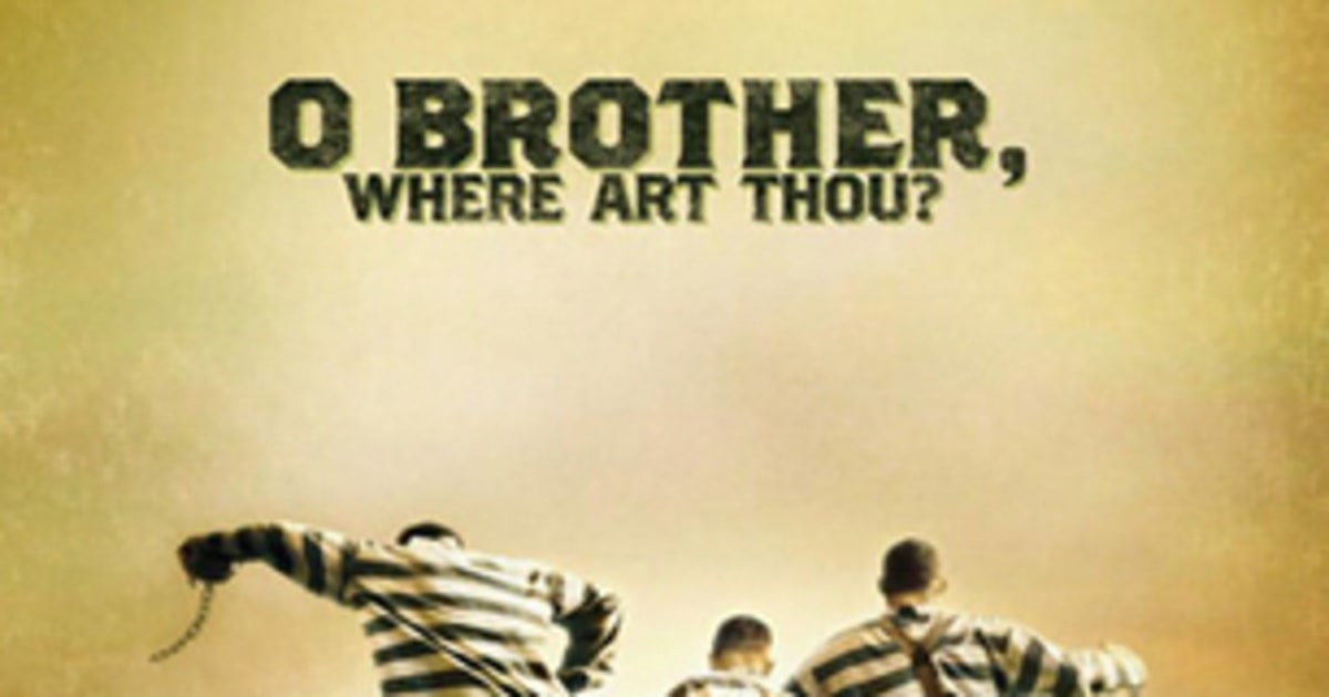 O Brother Where Art Thou Soundtrack 'O Brother, Where Art ...