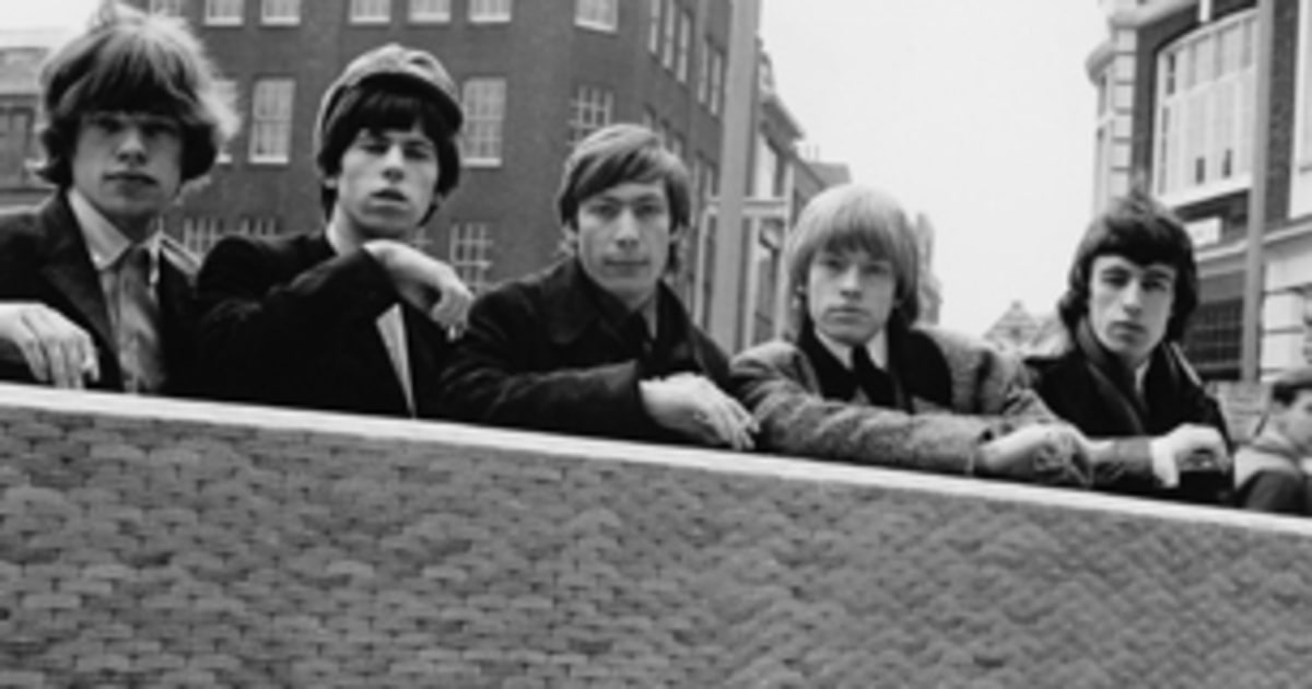 Quot Under My Thumb Quot 1966 100 Greatest Rolling Stones