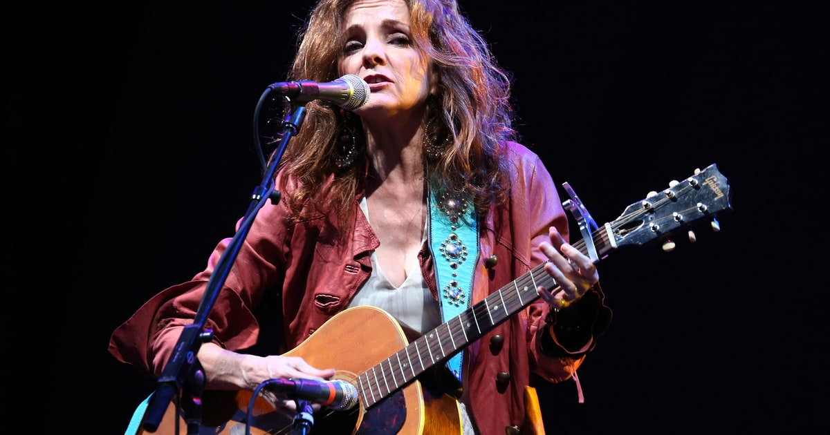 Patty Griffin Quot Ohio Quot 100 Best Songs Of 2013 Rolling Stone