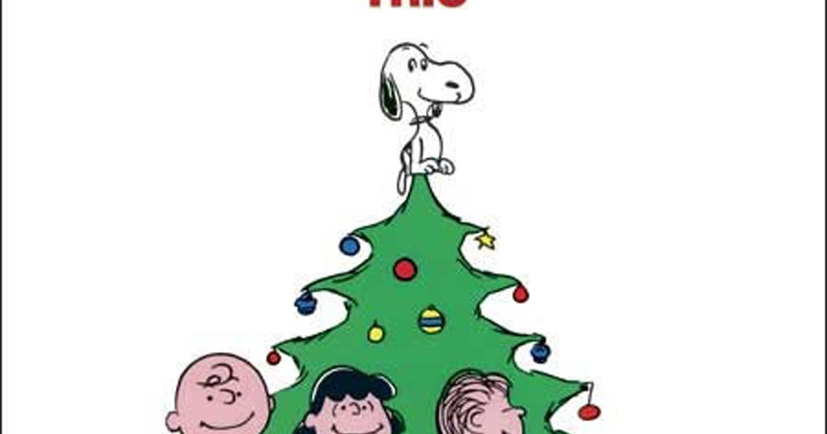 Vince Guaraldi Trio, 'A Charlie Brown Christmas' | 40 Essential ...