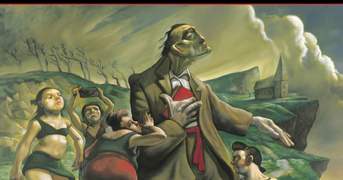 Live Throwing Copper 1994 The 40 Best Records From