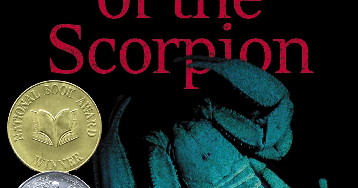 Nancy Farmer, 'The House of the Scorpion' | When Holden Met ...