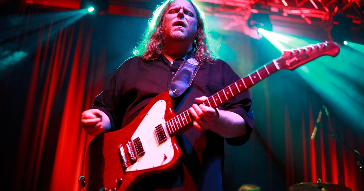 warren haynes on leaving allman brothers band 39 it 39 s not as big a surprise 39 rolling stone. Black Bedroom Furniture Sets. Home Design Ideas