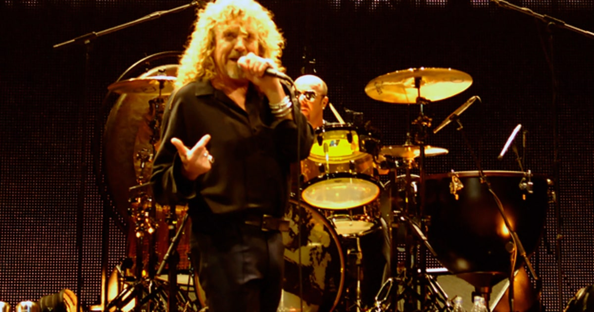 led zeppelin reunite the full report from david fricke rolling stone. Black Bedroom Furniture Sets. Home Design Ideas