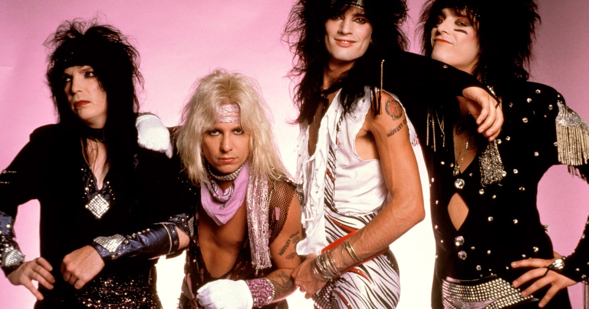 Heavy metal fashion - Wikipedia 82