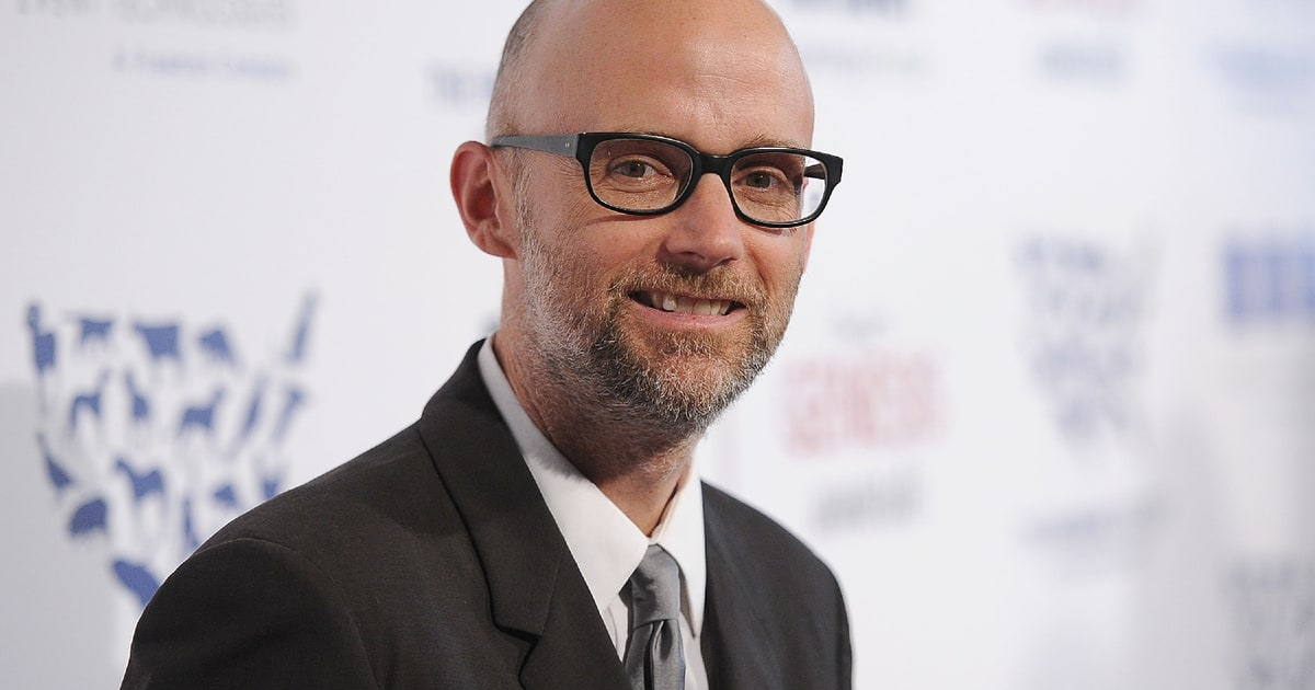 Moby Shrugs Off Eminem Disses And 4 More Fun Facts From