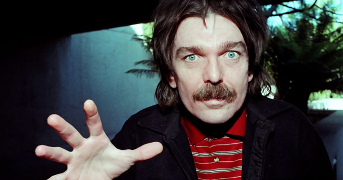 lost and found sounds by captain beefheart can and a