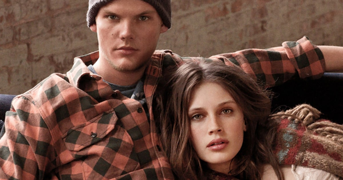Preview Avicii For Ralph Lauren S Denim And Supply