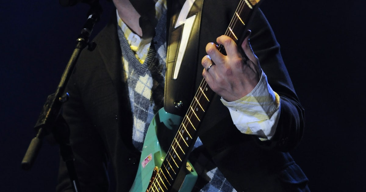 Weezer's Rivers Cuomo: 'I Was Nirvana's Biggest Fan' - Rolling Stone