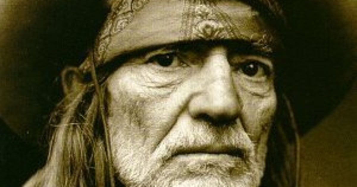 "Willie Nelson ""Spirit"" Album Review - Rolling Stone"