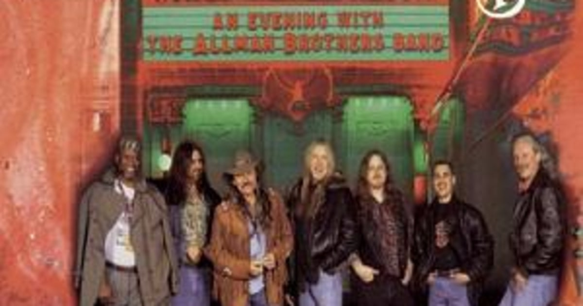 An Evening With The Allman Brothers Band 2nd Set