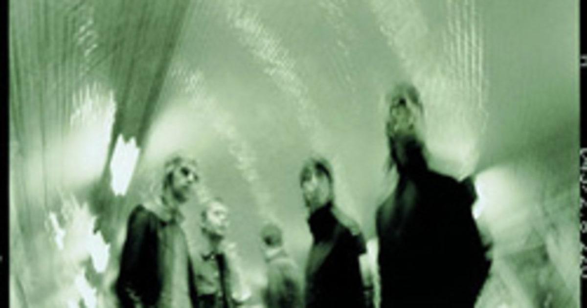 Heathen Chemistry - Rolling Stone Oasis Heathen Chemistry