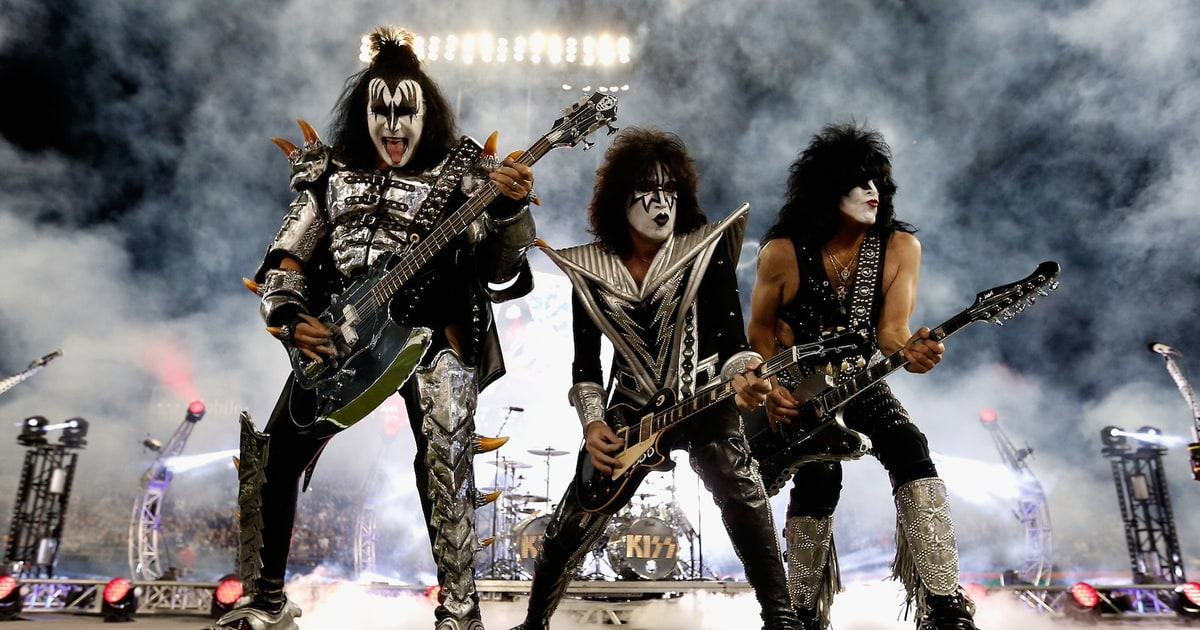 Credit Report Dispute >> Kiss Nix Rock and Roll Hall of Fame Performance After Lineup Dispute - Rolling Stone