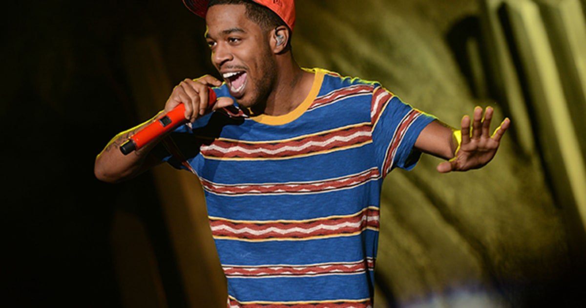 Who Is Kid Cudi On Tour With