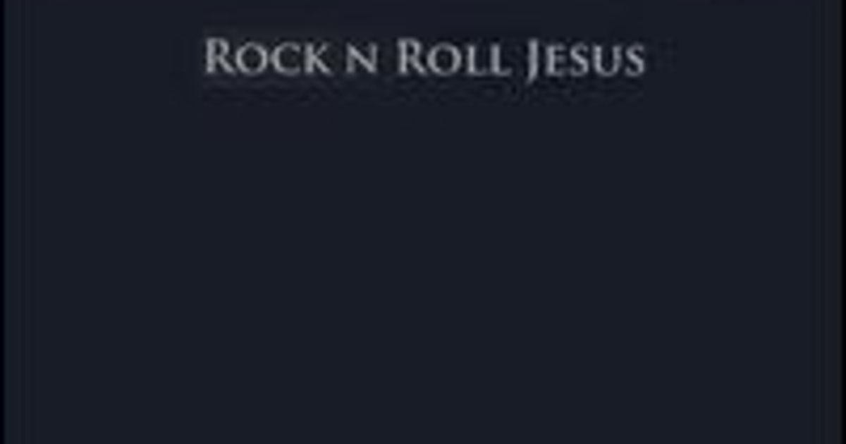 Rock n roll jesus rolling stone for Kid rock 3rd annual fish fry