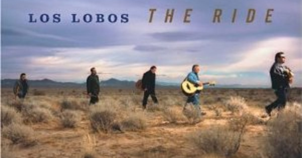Los Lobos Tour Reviews