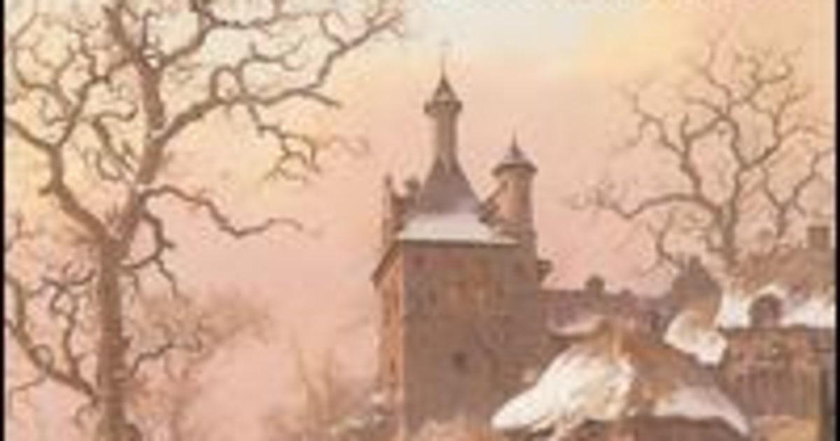 The Jethro Tull Christmas Album - Rolling Stone
