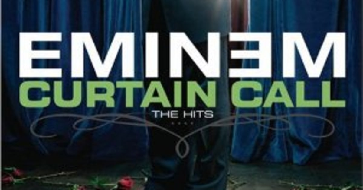 Curtain Call: The Hits - Rolling Stone