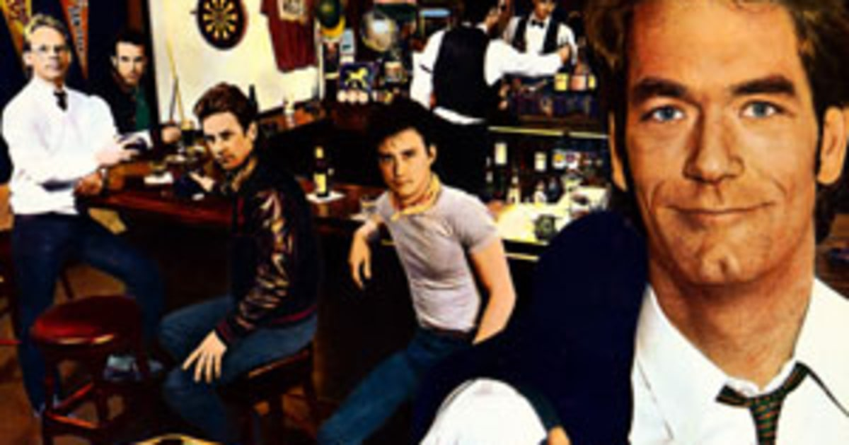 Huey Lewis And The News Sports 7