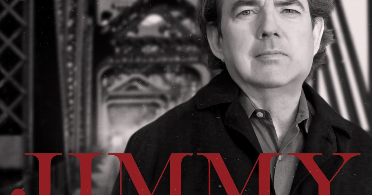 Jimmy Webb Still Within The Sound Of My Voice Rolling
