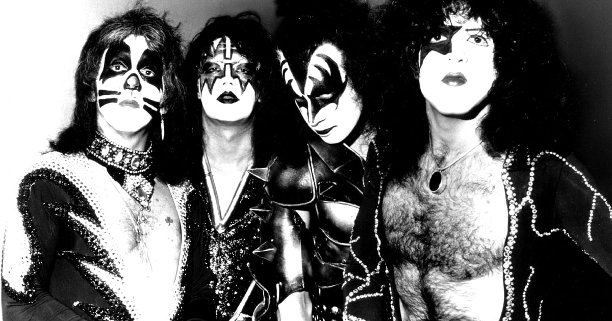 18 Things You Learn Hanging Out With Kiss - Rolling Stone