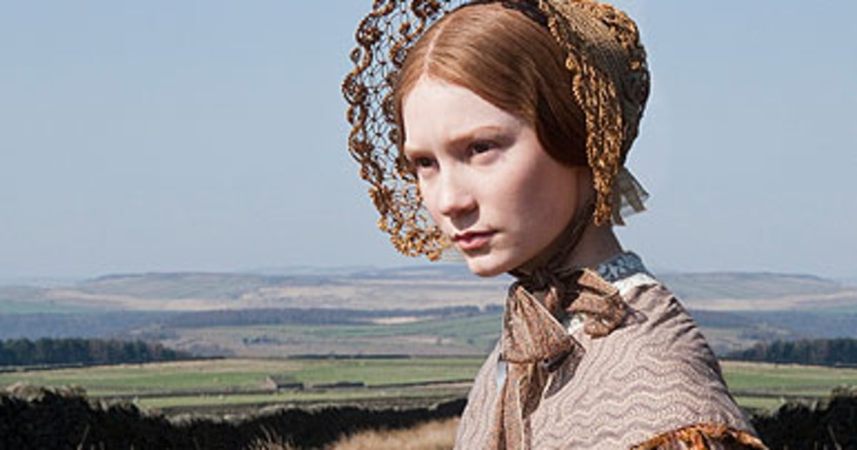 the images of women in brontes jane eyre