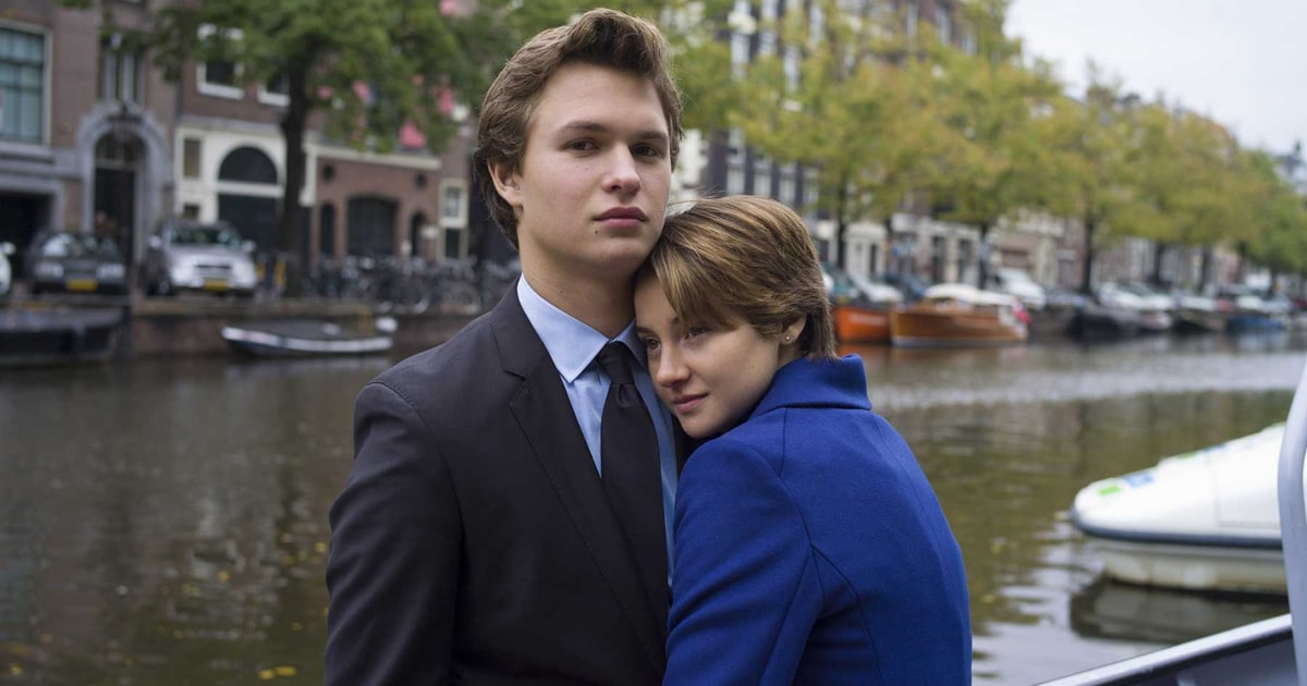the fault in our stars movie review rolling stone