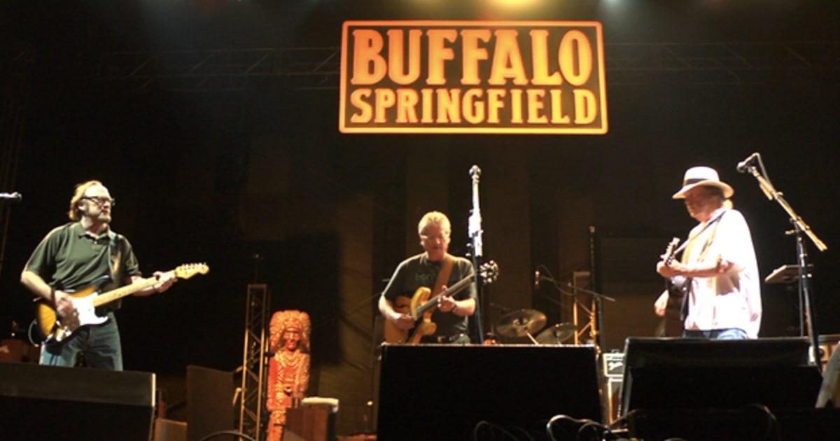 Buffalo Springfield St... Taylor Swift Songs Ranked