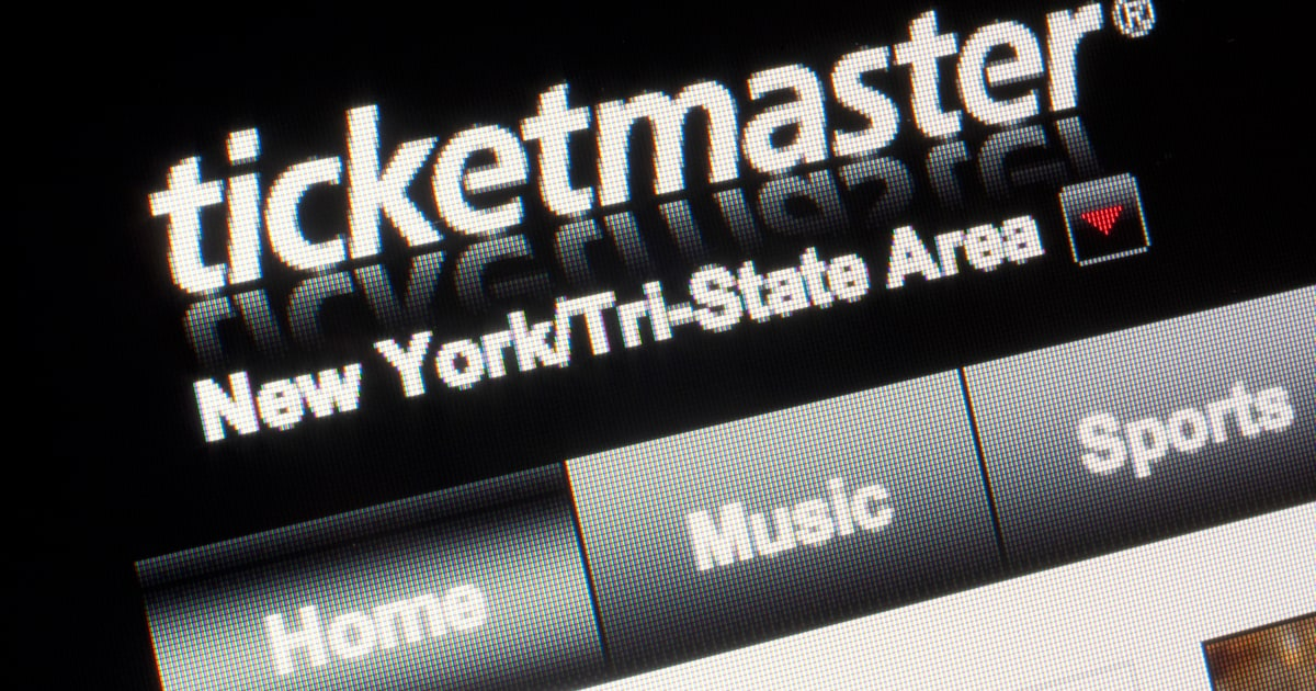 music news ticketmasters resale program helping hurting fans