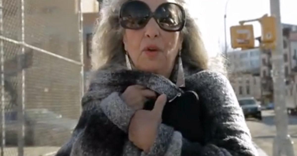 New York Women Get Down to Santigold's 'Girls'