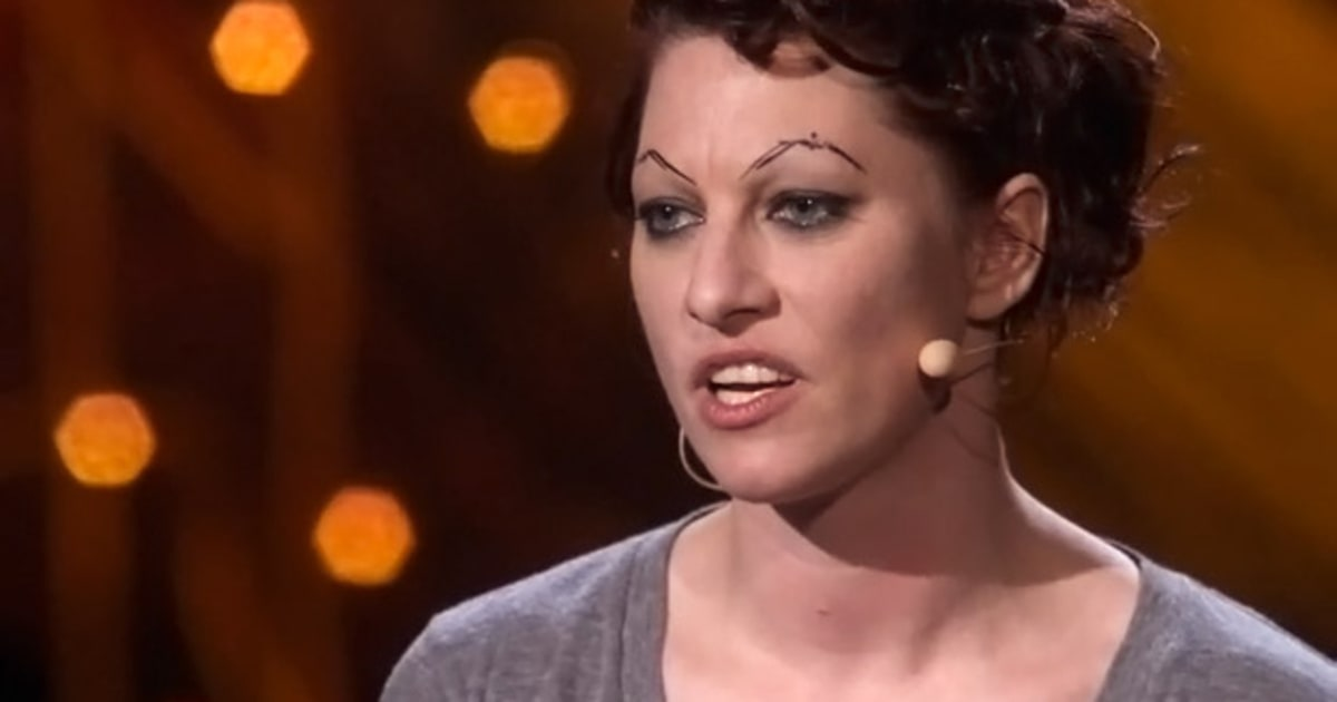 Amanda Palmer Addresses Crowdfunding Criticism In Ted Talk