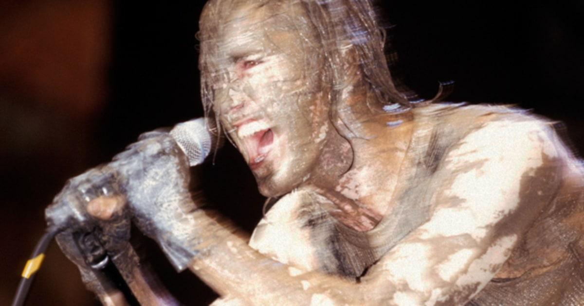 Flashback: Nine Inch Nails Play Mud-Caked Set at Woodstock \'94 ...