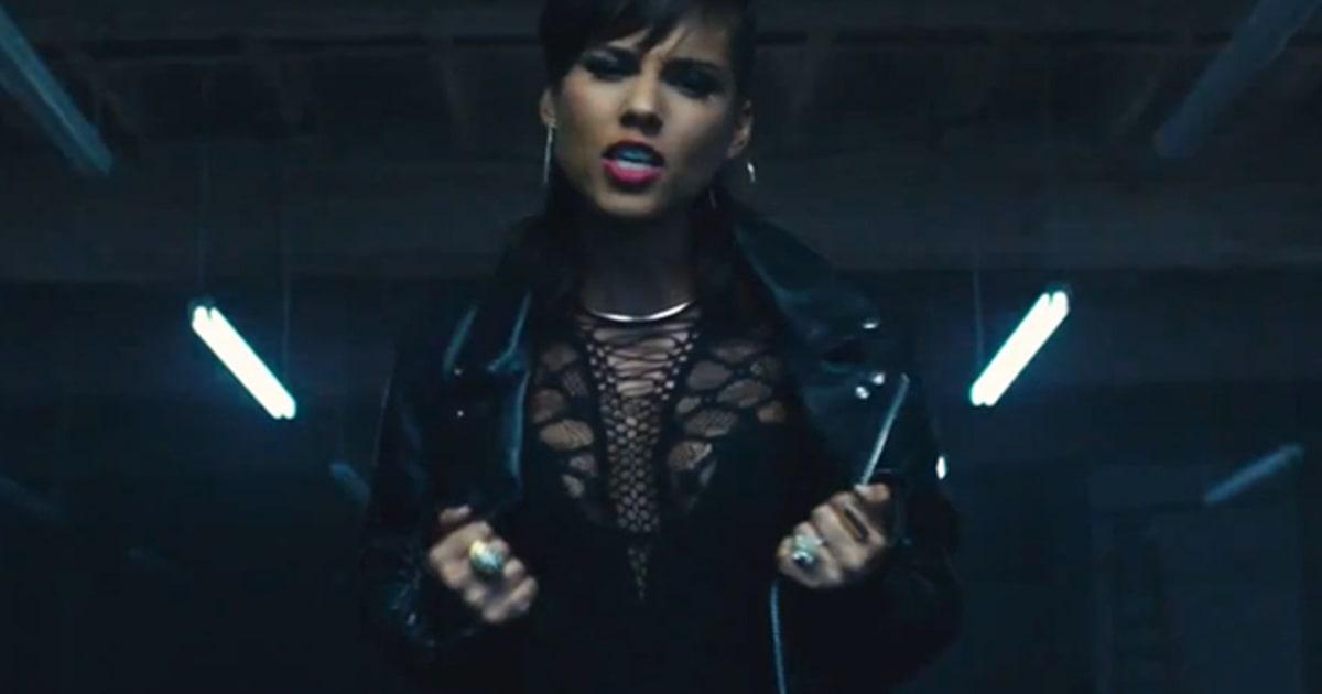 Alicia's Keys To Success | Billboard
