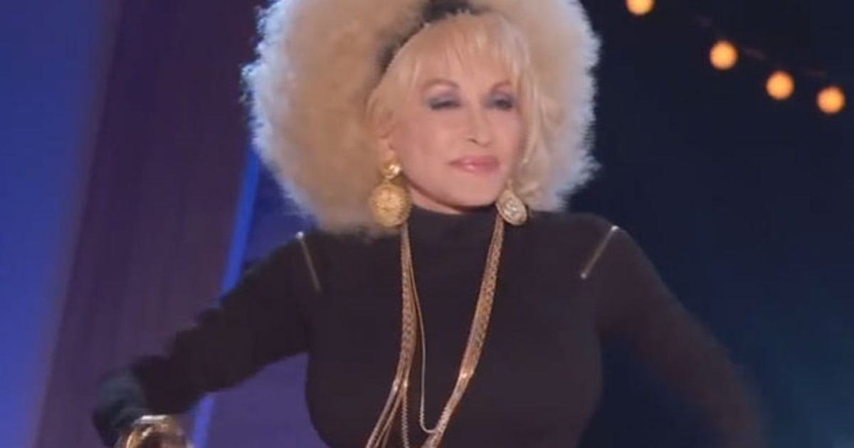Dolly Parton, Kenny Rogers Take 'Islands in the Stream' to Top ...