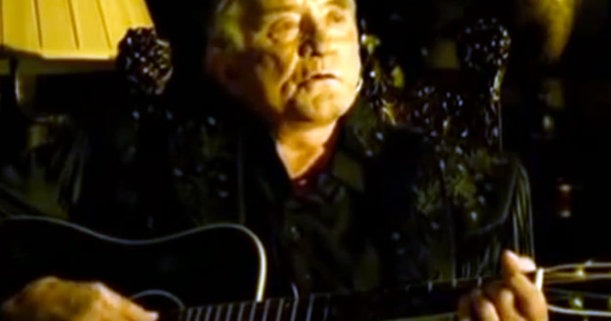 Flashback: Johnny Cash\'s \'Hurt\' Feels MTV Love - Rolling Stone