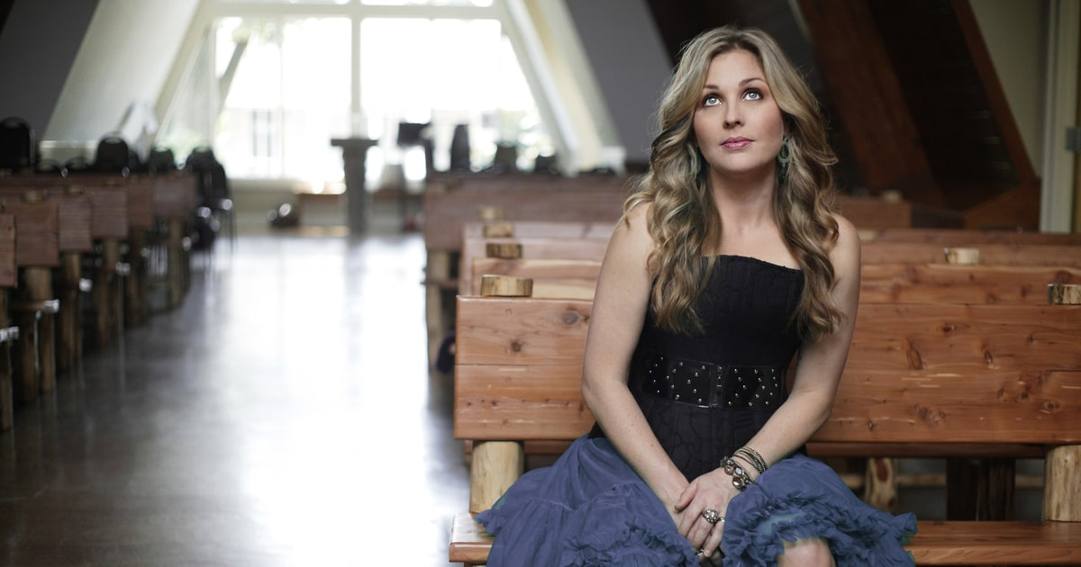 How Sunny Sweeney Got So Provoked Inside Her Badass New