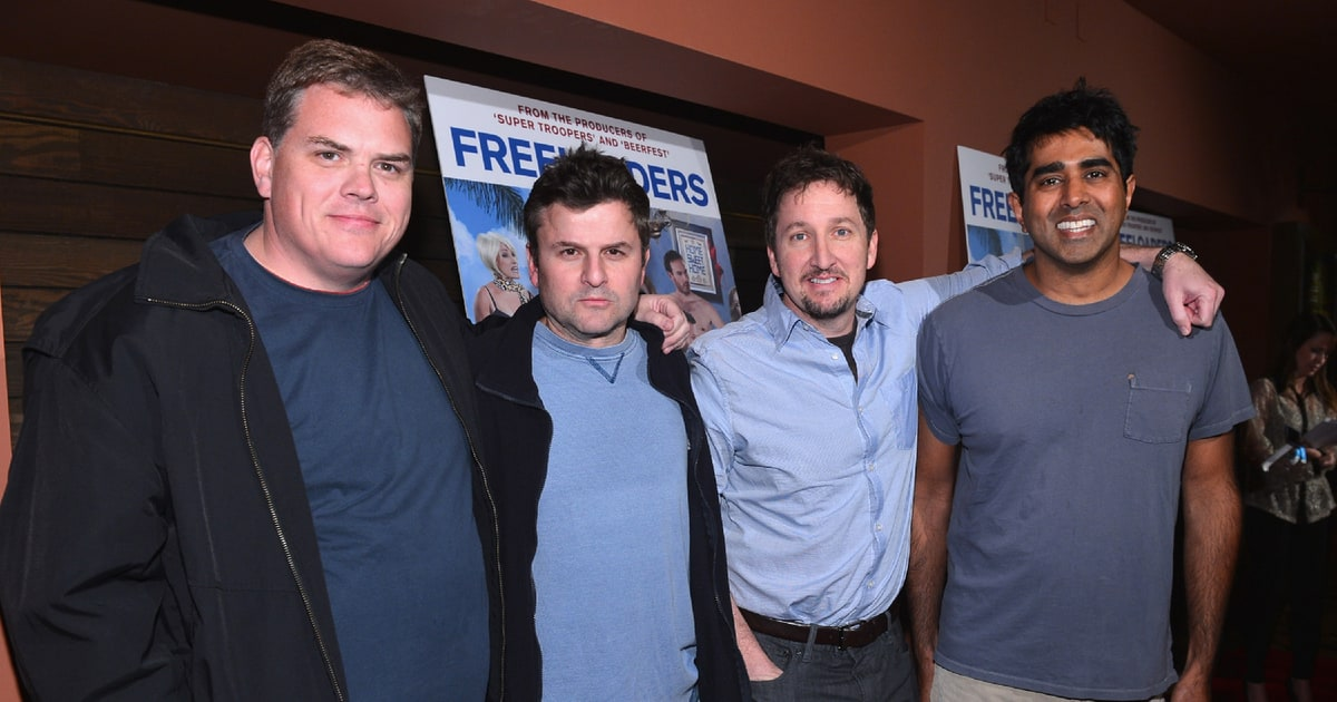 Credit movie beerfest