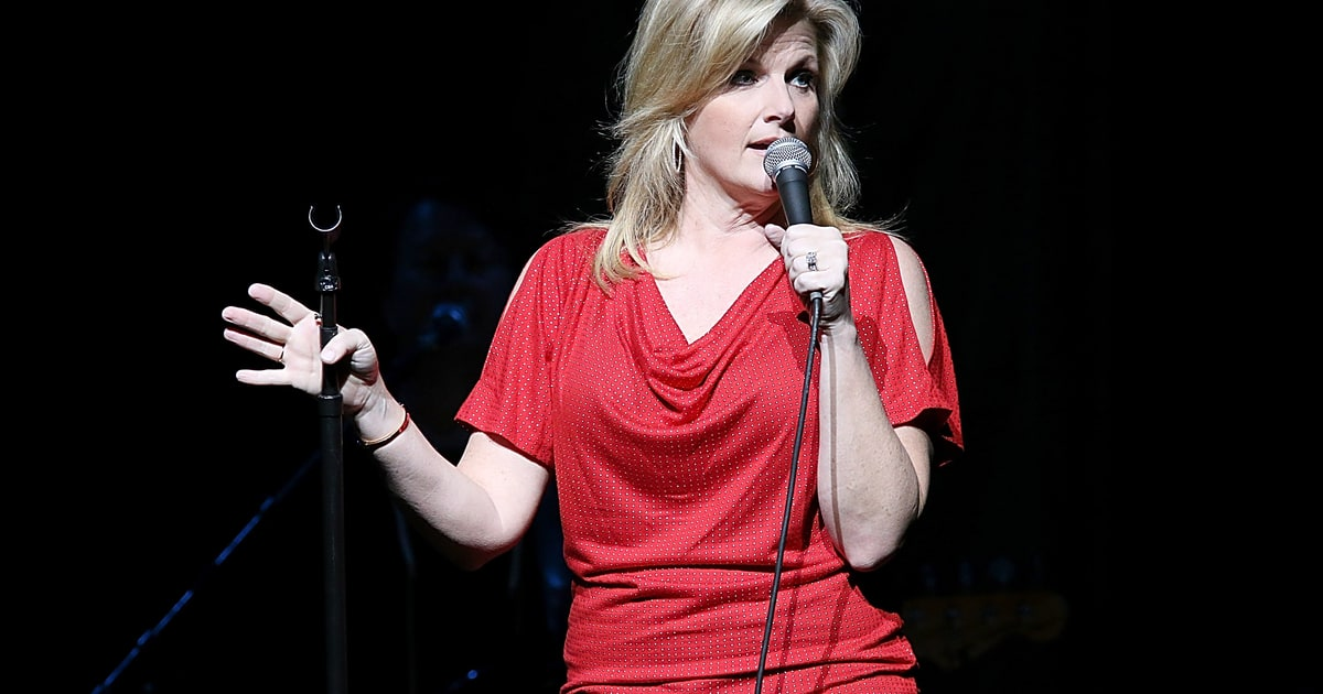 Trisha Yearwood Announces Comeback Album Rolling Stone