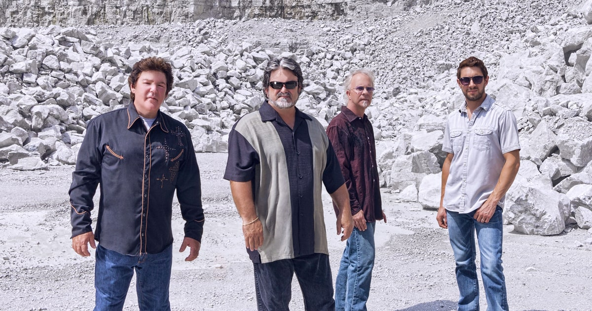 marty raybon reunites with shenandoah after 17 years