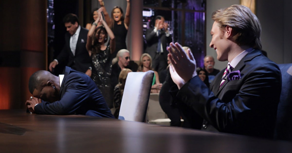 Watch my only you full movie The Celebrity Apprentice Live ...