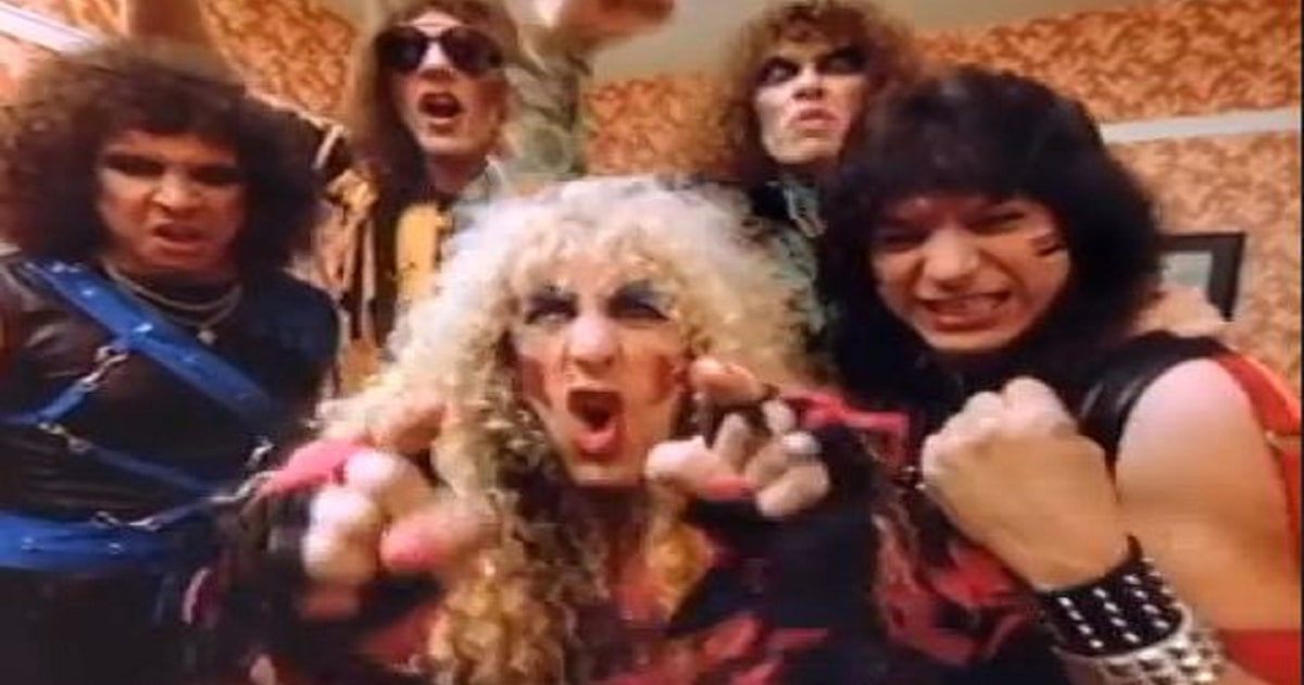 twisted sister   u0026quot we u0026 39 re not gonna take it u0026quot
