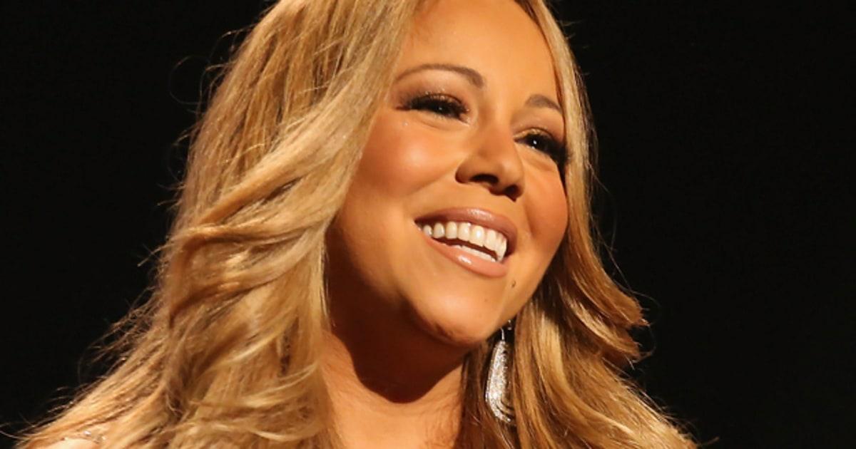 Report Mariah Carey Lands 18 Million American Idol